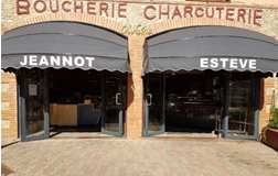 Boucherie Jeannot Esteve
